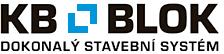 KB-BLOK Dokonalý stavební systém